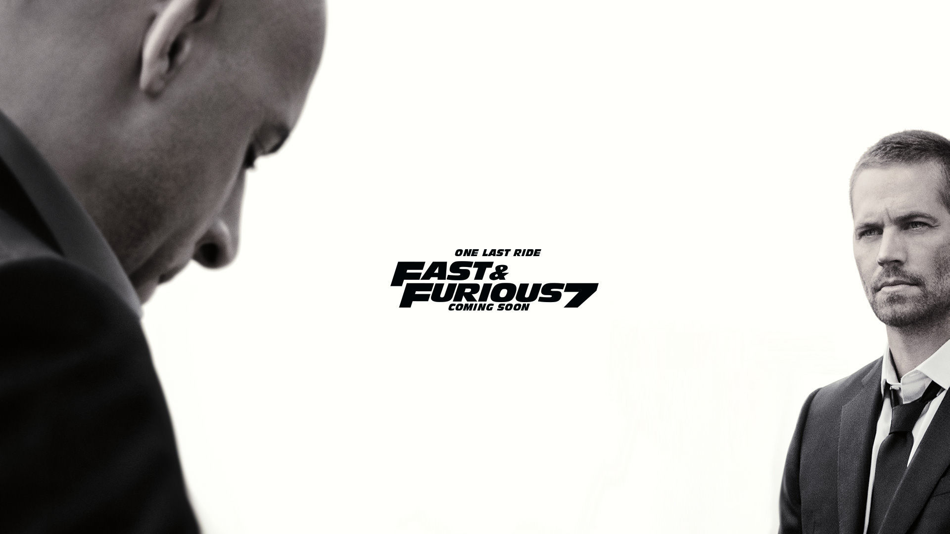 Fast And The Furious 7 Wallpaper: Wallpapers Fast And Furious 7