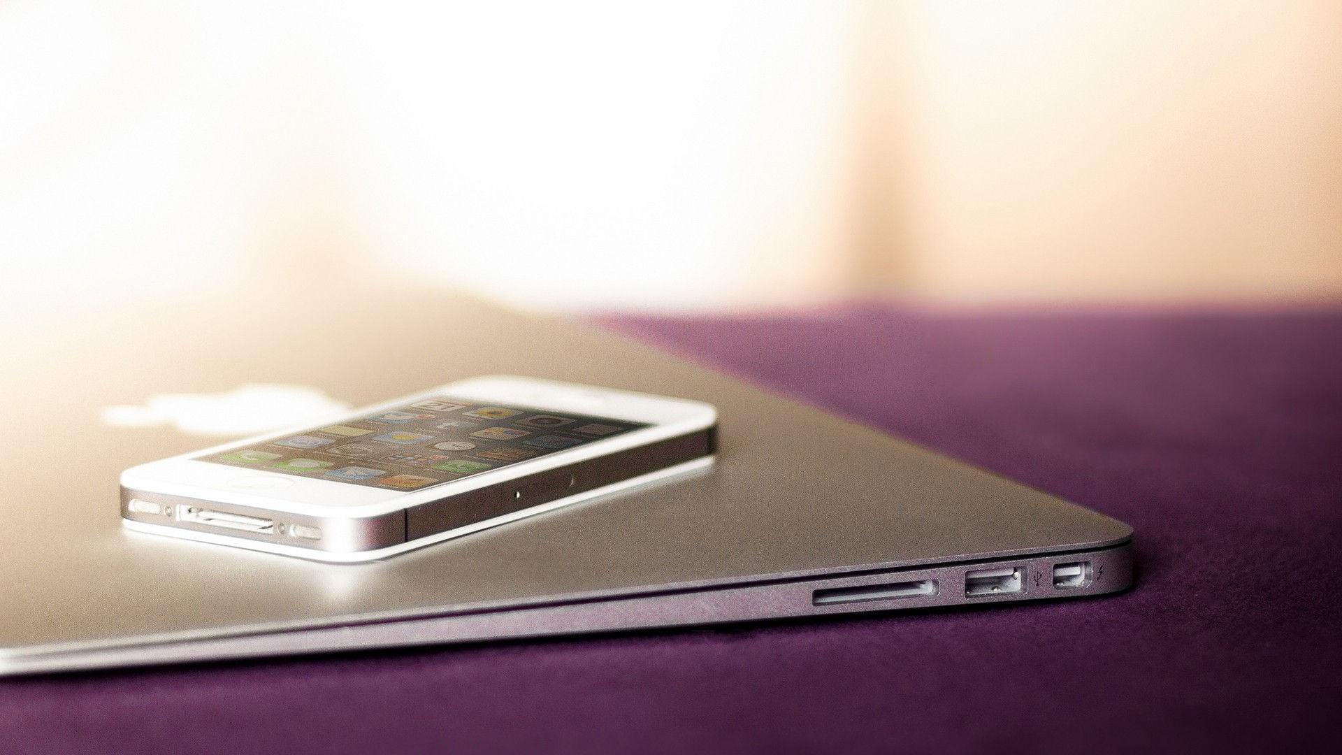 Fonds D Ecran Apple Macbook Maximumwall