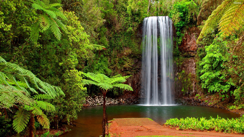 Fonds d 39 cran cascades d 39 eau maximumwall for Photo hd gratuite