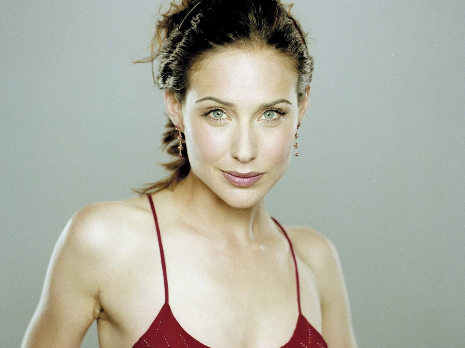 Wallpapers Claire Forlani