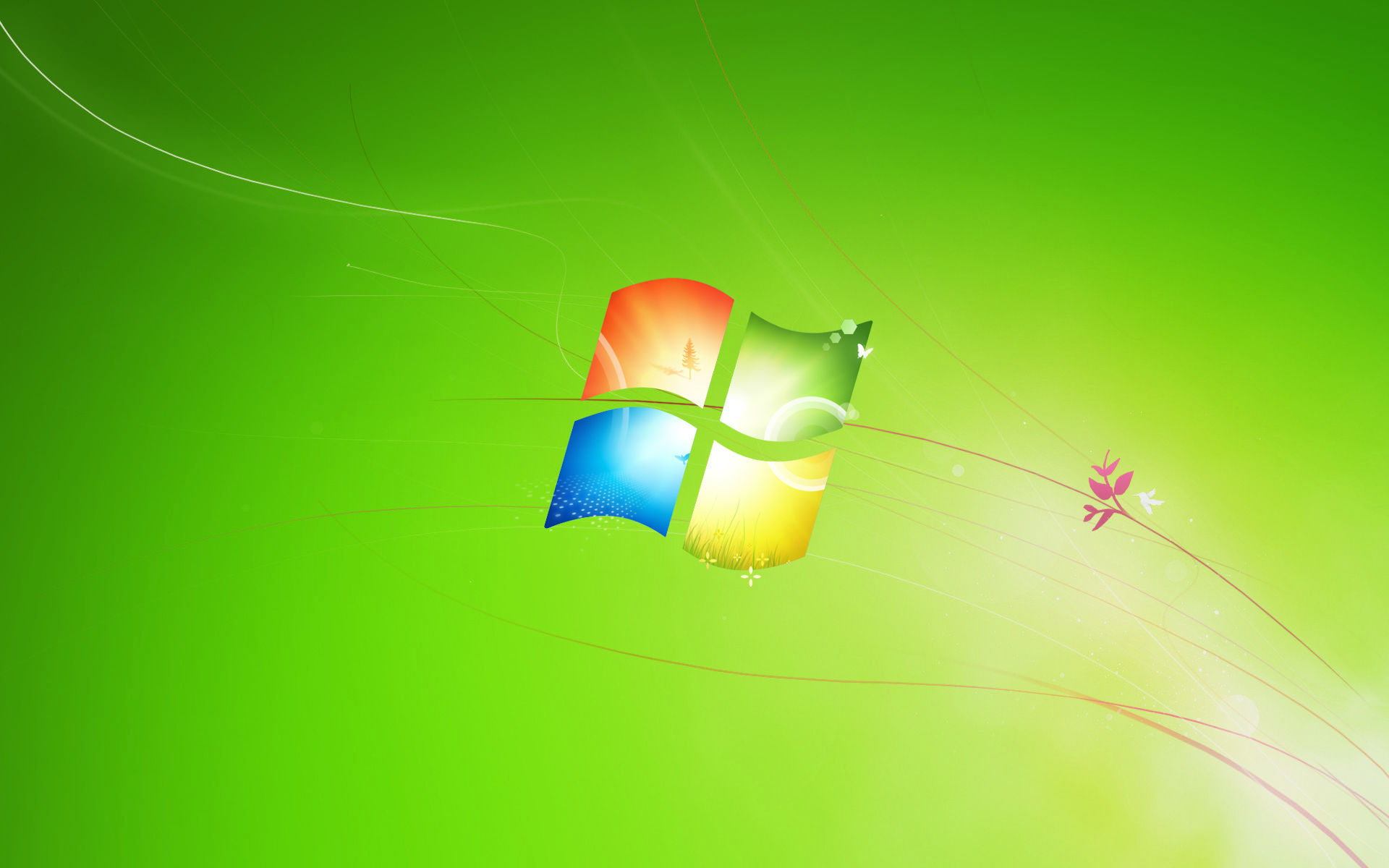 Fonds D Ecran Windows 7 Maximumwall