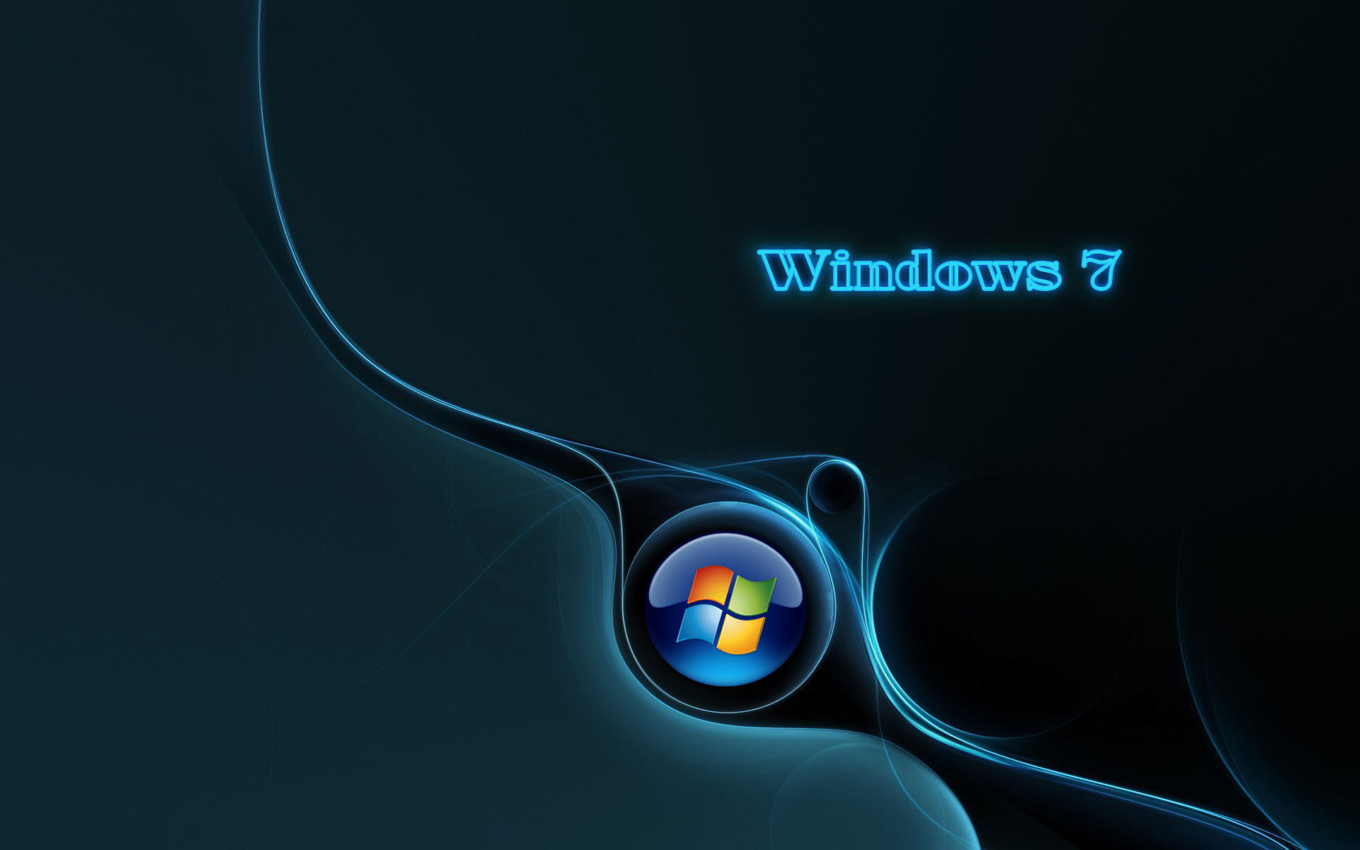 fond d'ecran windows 7 hd