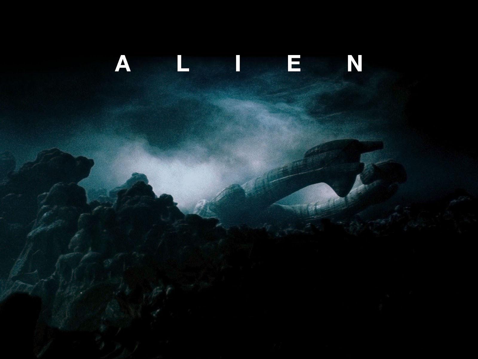 gratuitement alien le 8eme passager