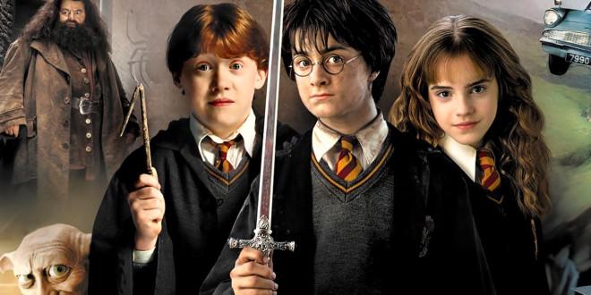 Fonds Dcran Harry Potter Et La Chambre Des Secrets  Maximumwall