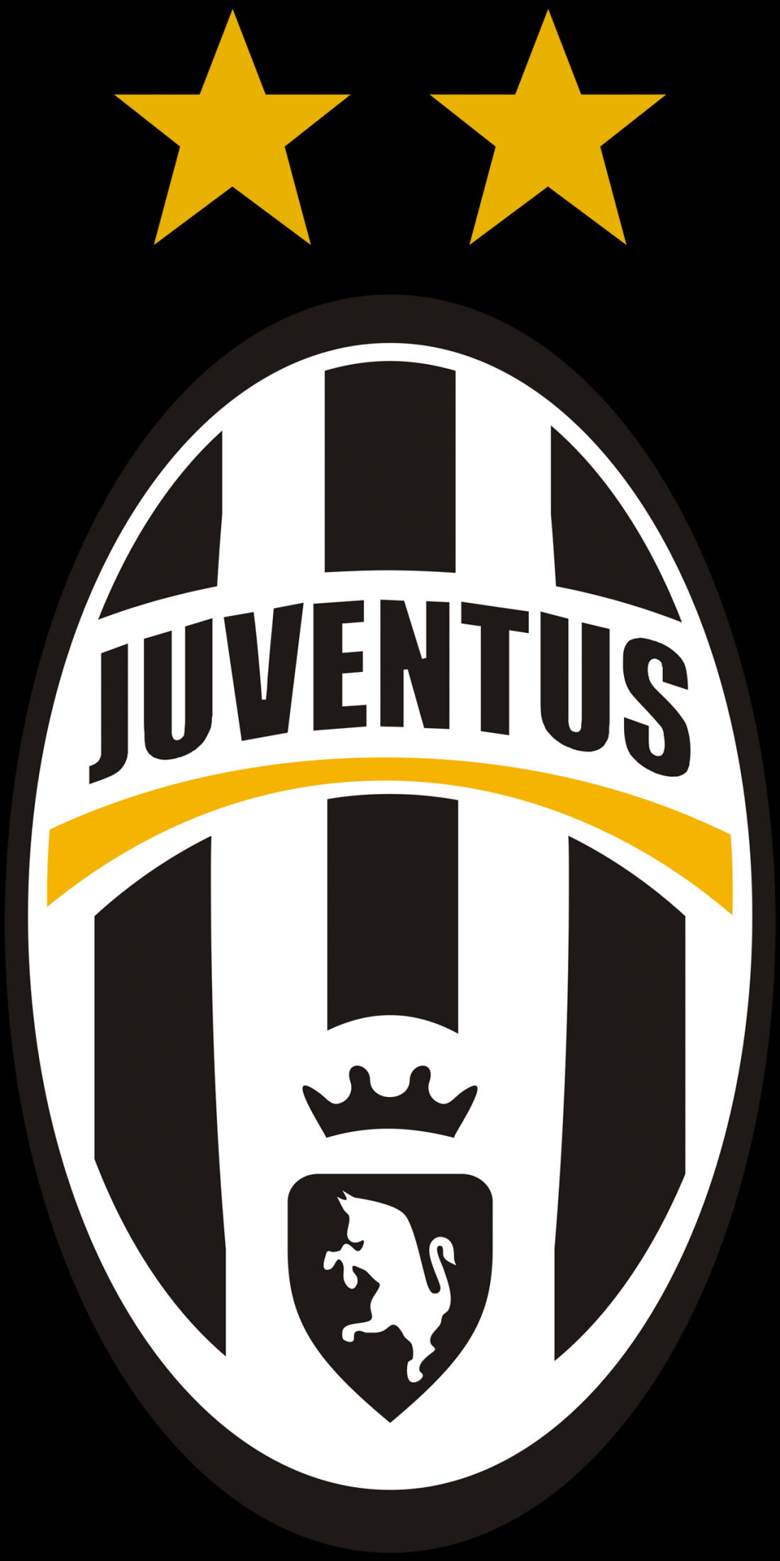 fonds d 39 cran juventus logo maximumwall. Black Bedroom Furniture Sets. Home Design Ideas