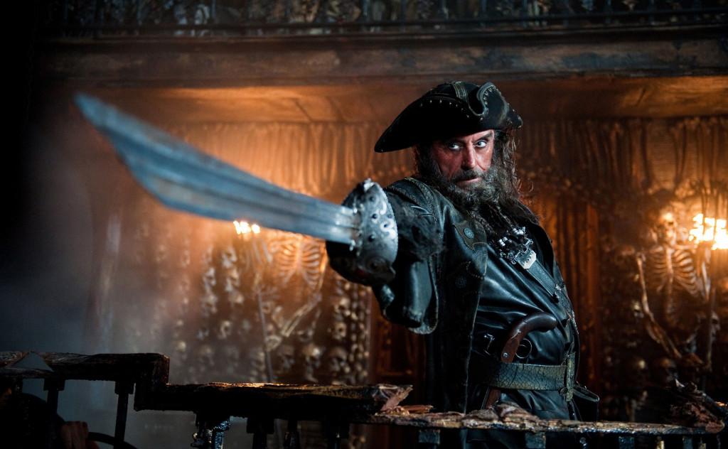 Fond d'écran Pirates Des Caraïbes 4