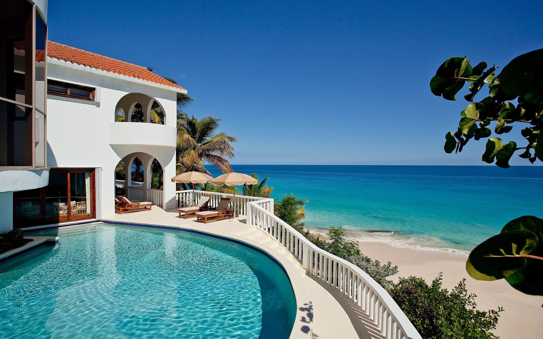 Wallpaper Hd De Cancun: Fonds D'Écran Et Images Sur Anguilla