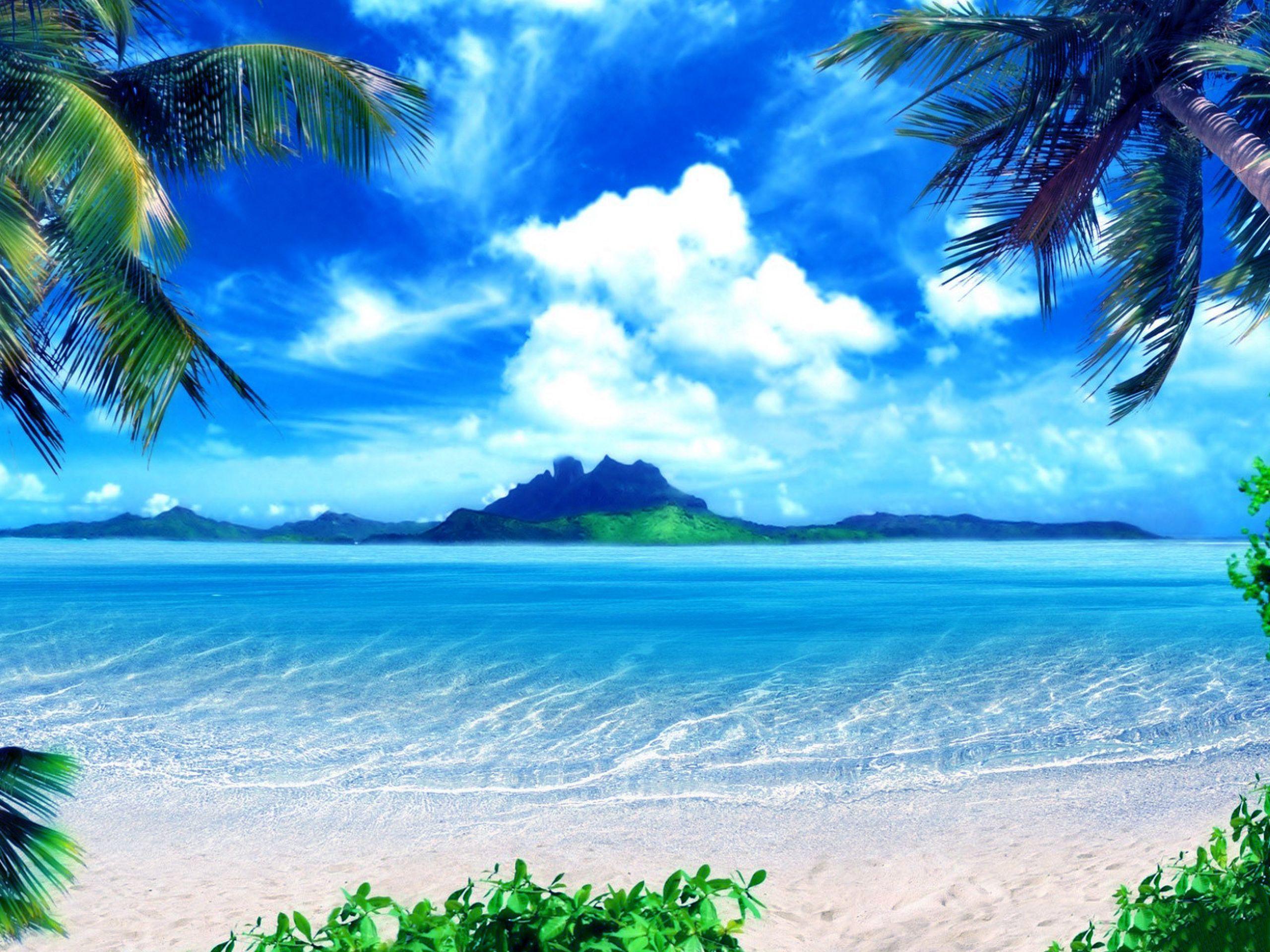 Fonds d 39 cran bahamas maximumwall for Foto de fond ecran