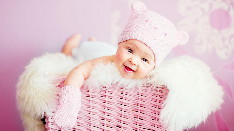 Bébé Fille Magnifique : Fonds d écran bébé fille maximumwall