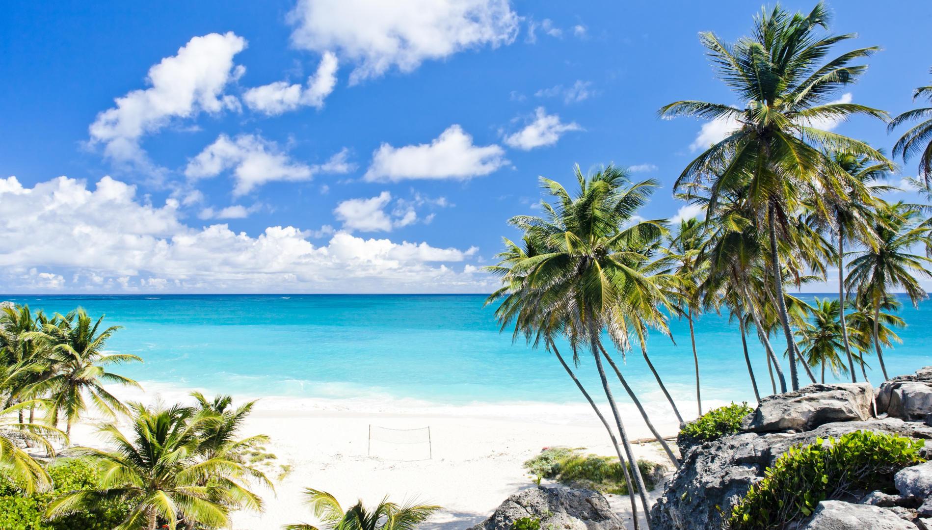 Fonds d 39 cran barbade maximumwall for Foto fond ecran