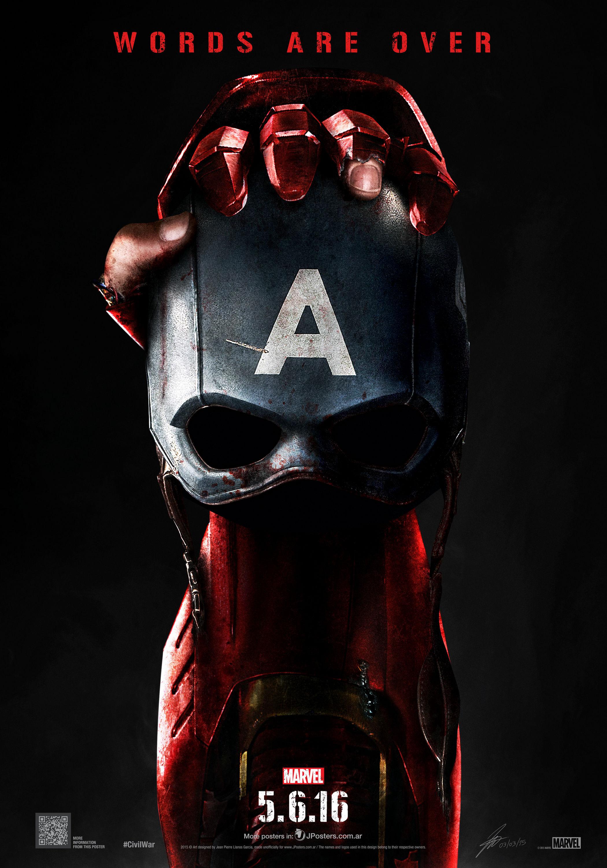 Fonds D Ecran Captain America Civil War Maximumwall