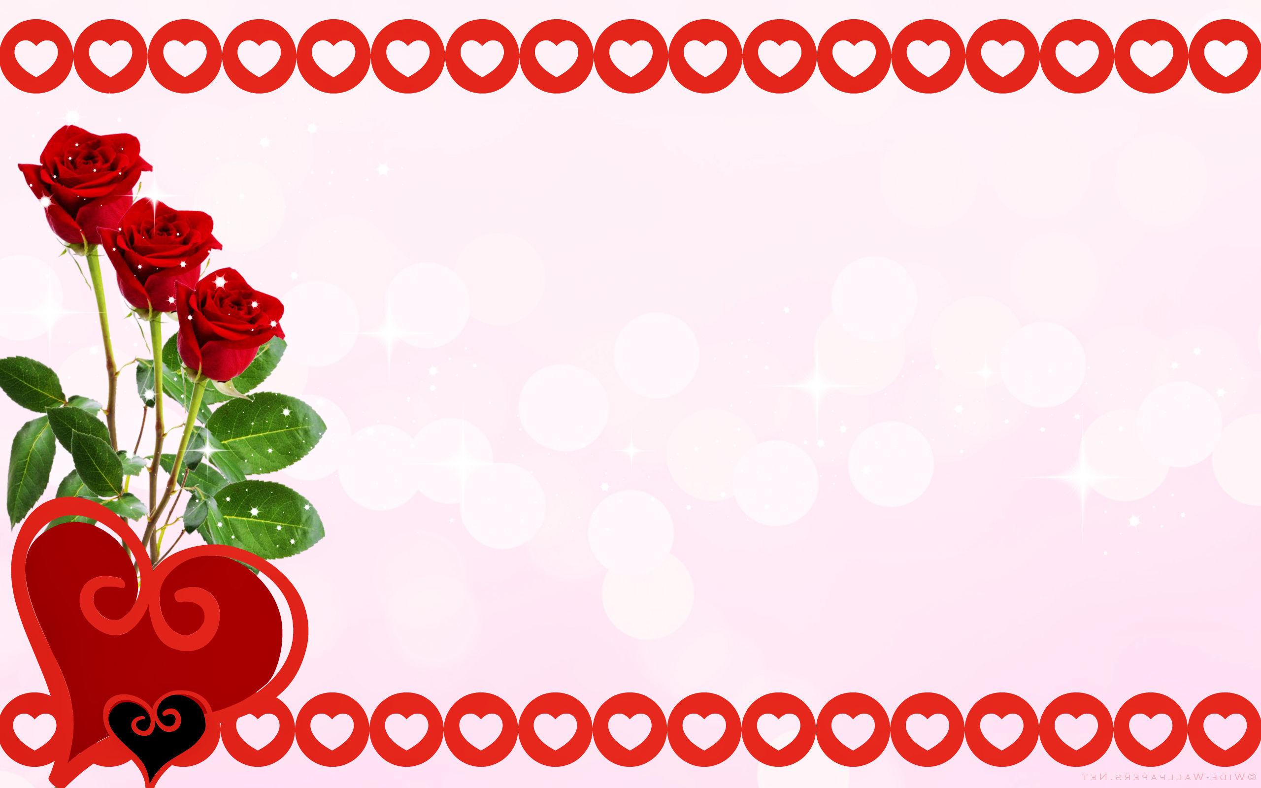 Fonds D Ecran St Valentin Art Et Dessins Maximumwall