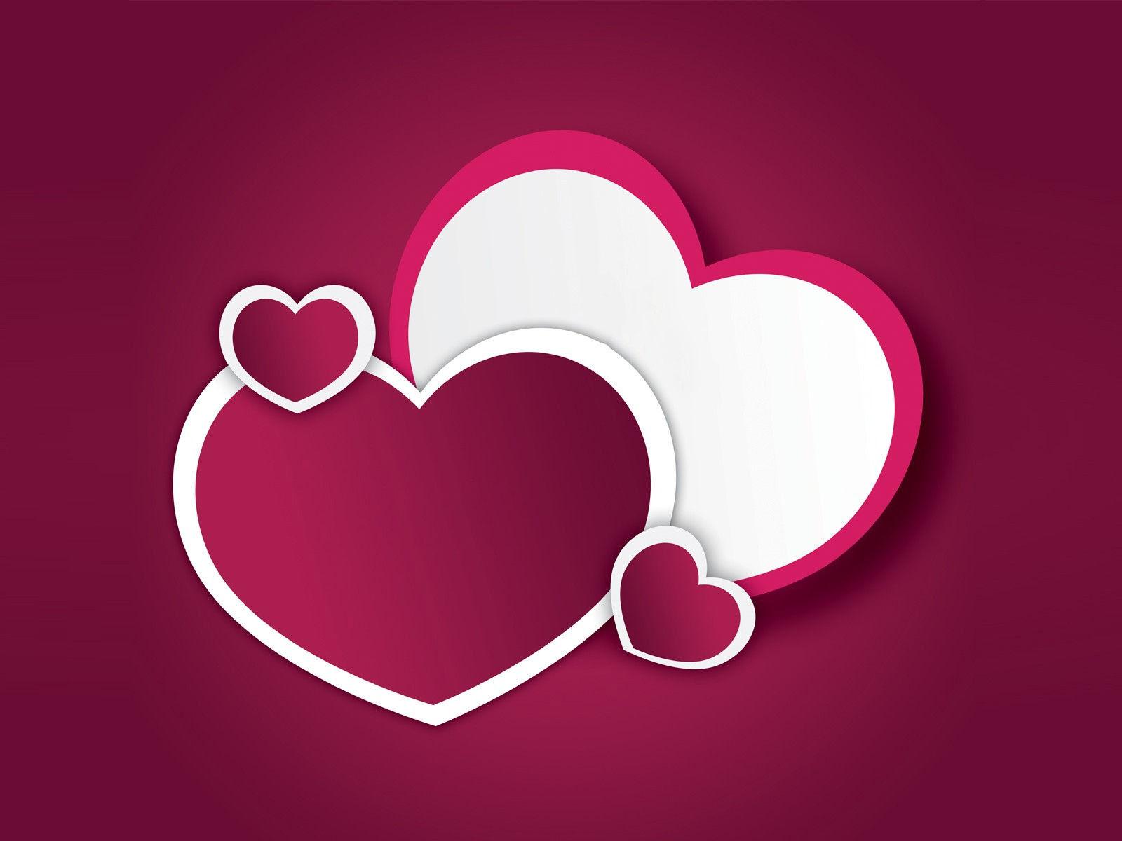 Fonds d 39 cran st valentin c ur 2016 maximumwall - Coeur st valentin ...