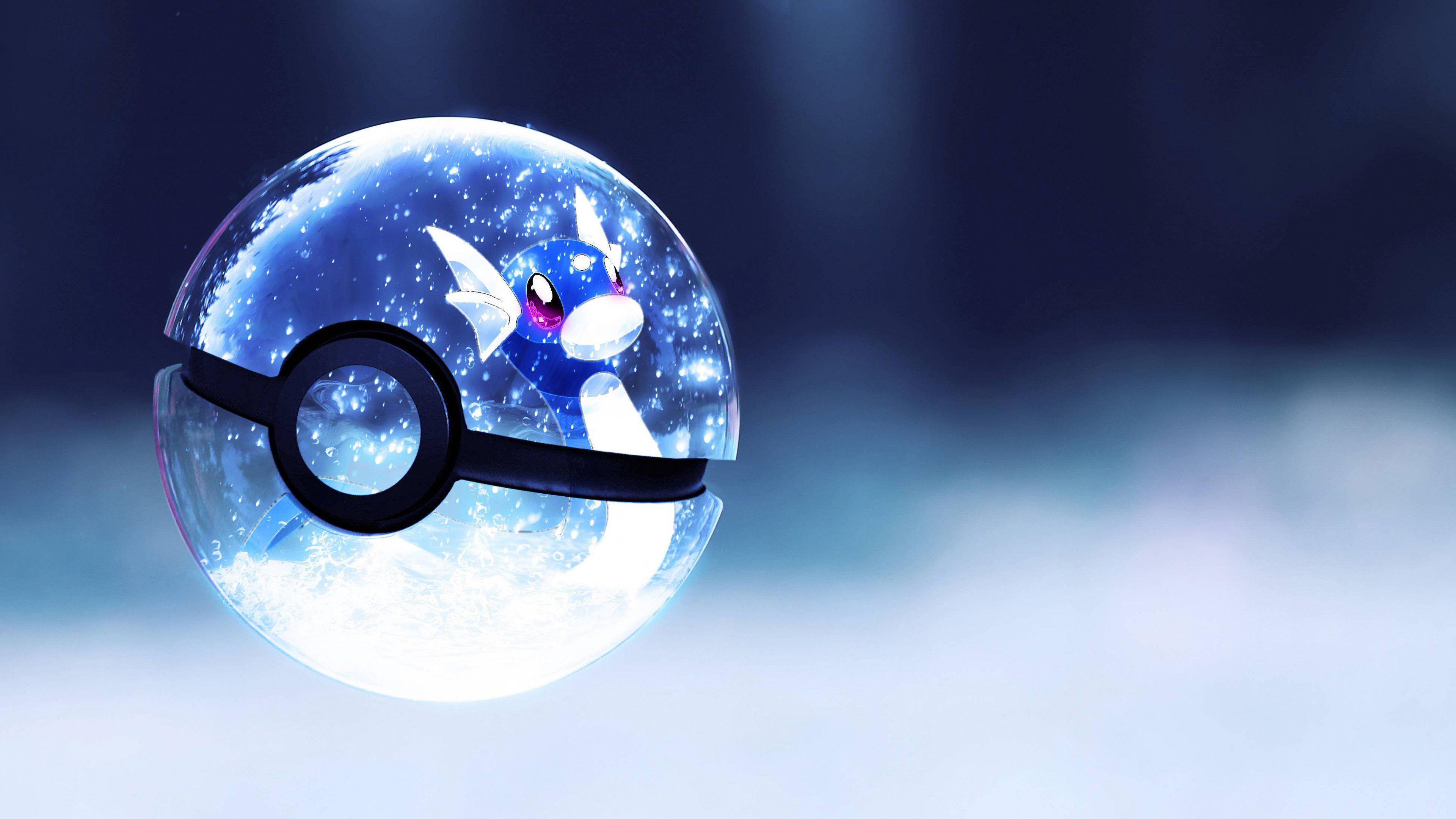 Pokemon Fond D 馗ran