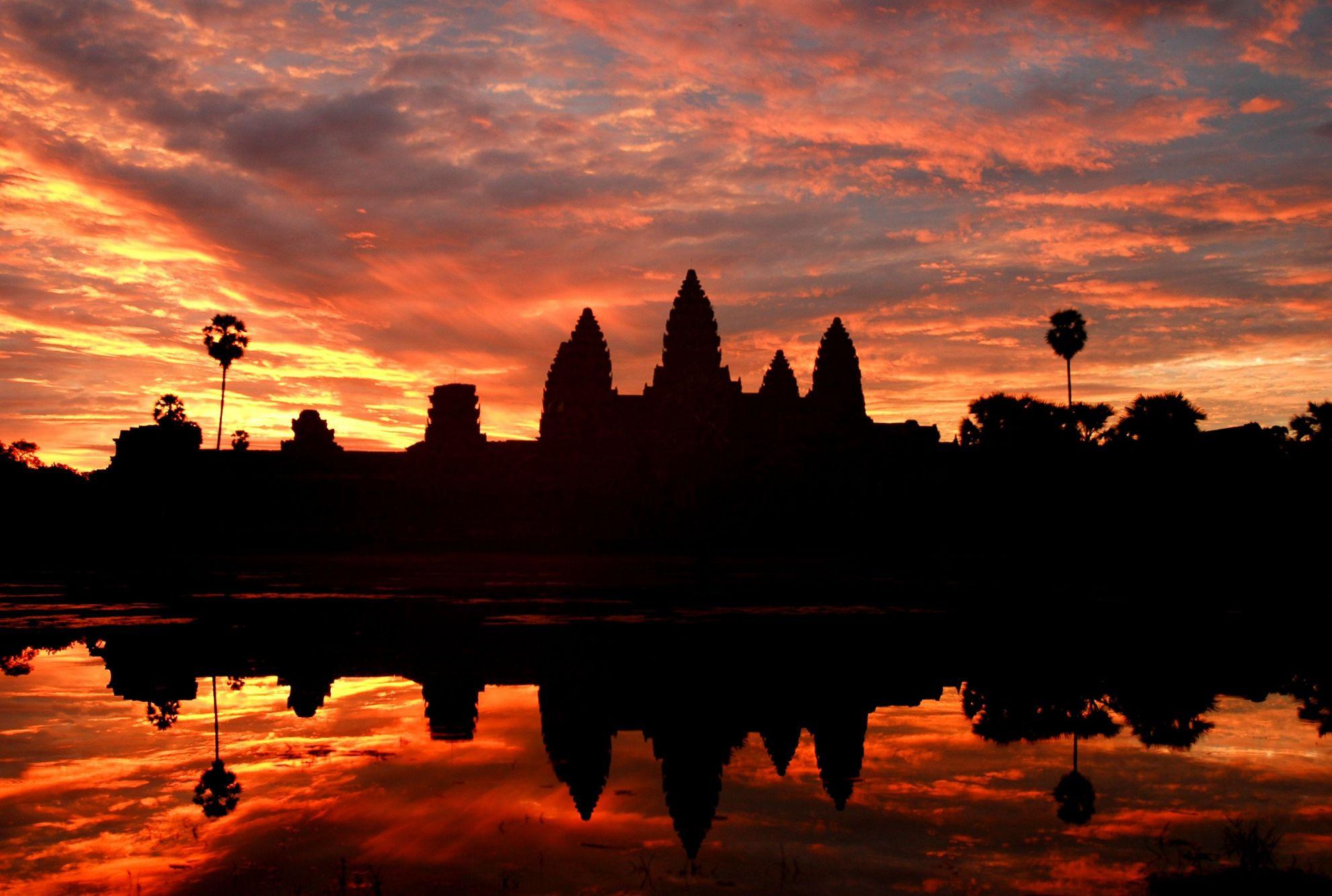 Fond d 39 cran cambodge maximumwall for Fond ecran hd 2016