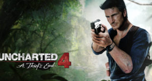 Fonds D'Écran - Uncharted 4 a thiefs end