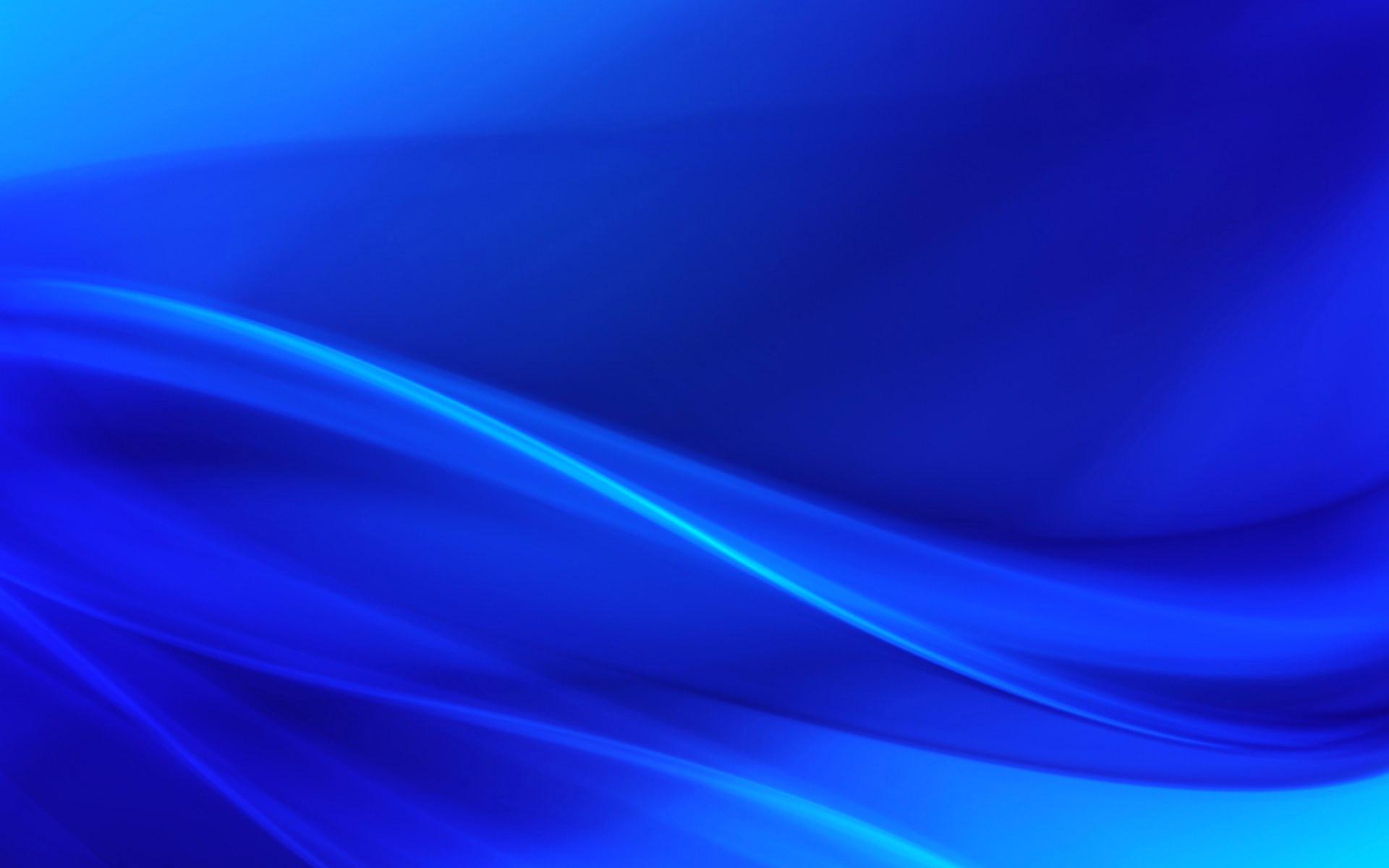 Arrière Plan Abstrait Bleu - MaximumWall