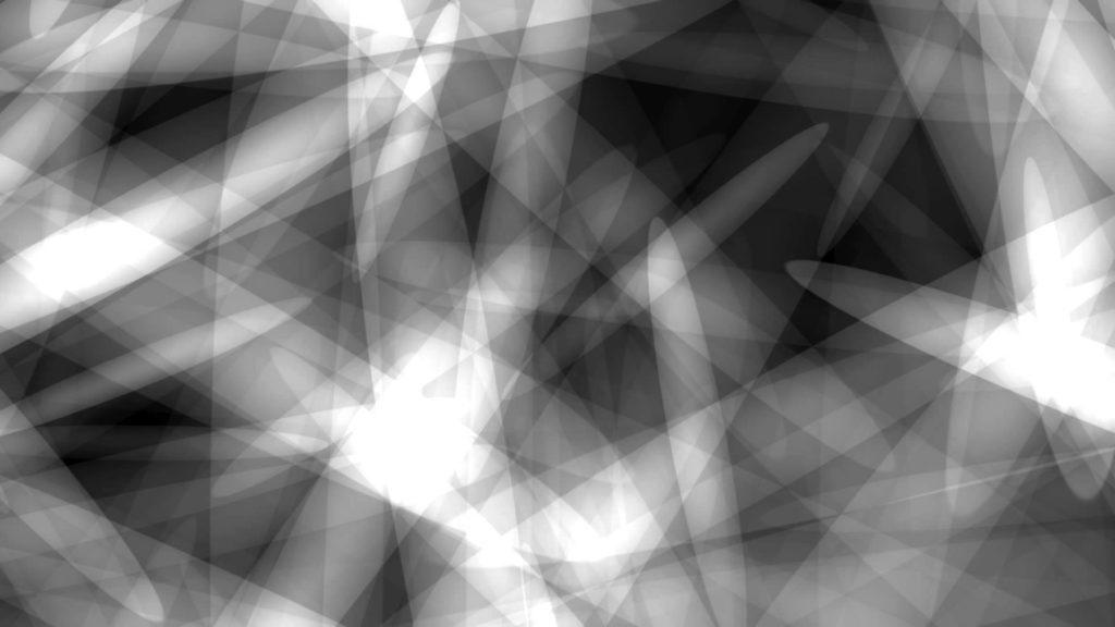 Wallpapers Abstrait Noir Et Blanc - MaximumWall