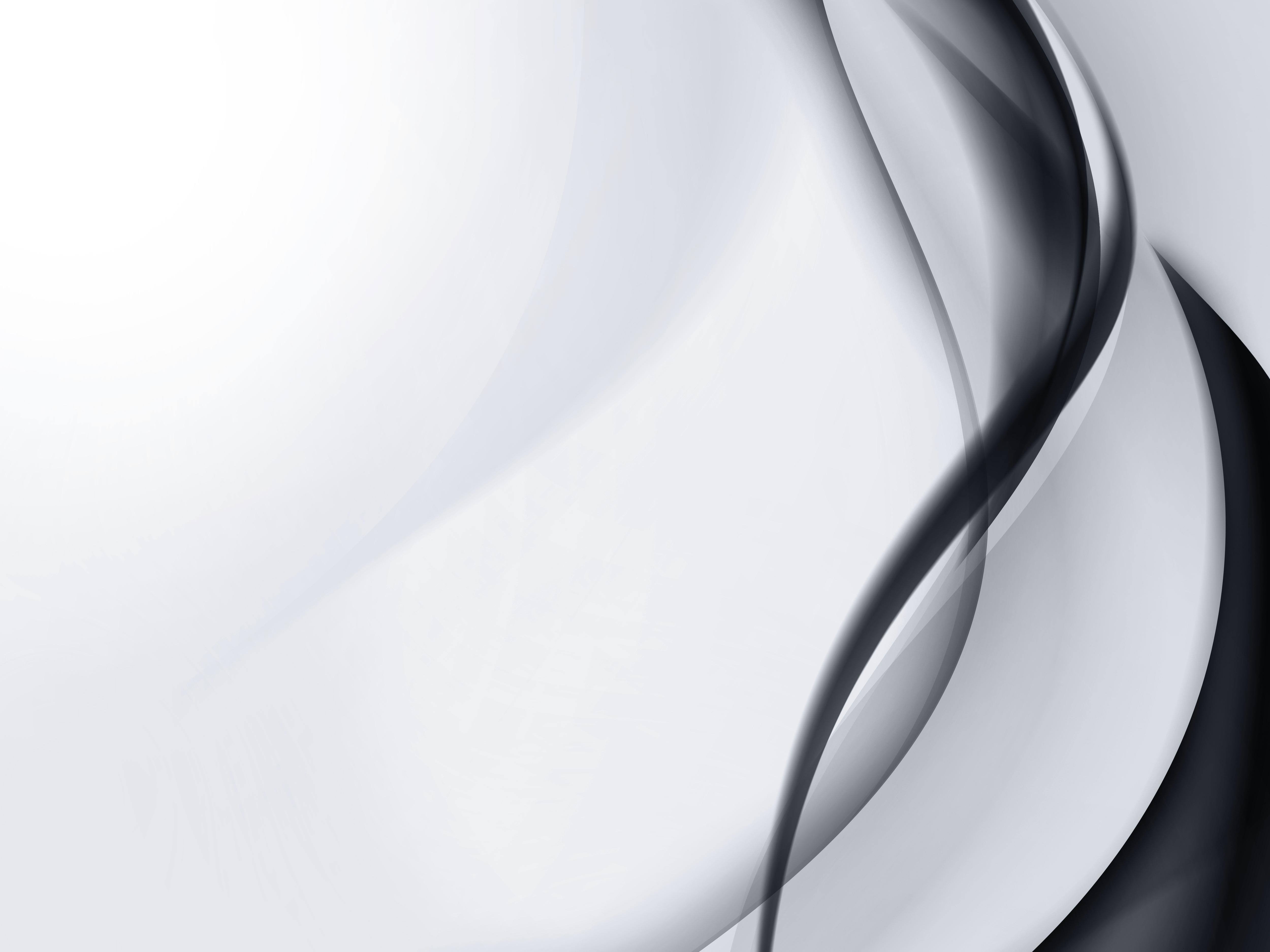 Wallpapers Abstrait Noir Et Blanc Maximumwall