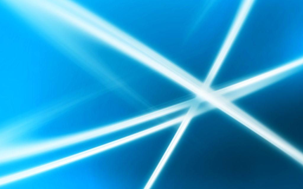 Fonds D'écran Abstrait Bleu - MaximumWall