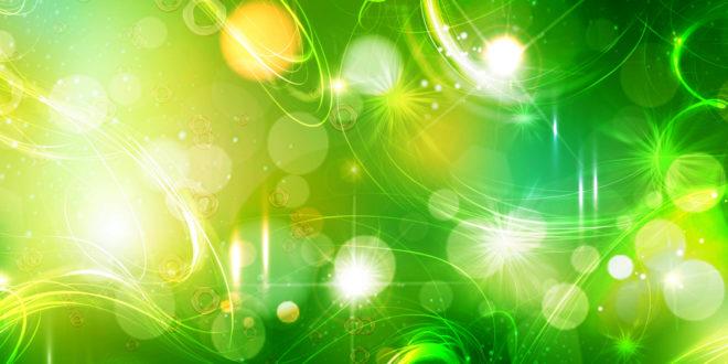 Arri re plan abstrait vert maximumwall for Image arriere plan pc