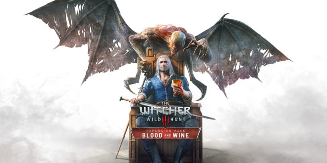 Wallpaper The Witcher 3 Wild Hunt Blood And Wine Maximumwall