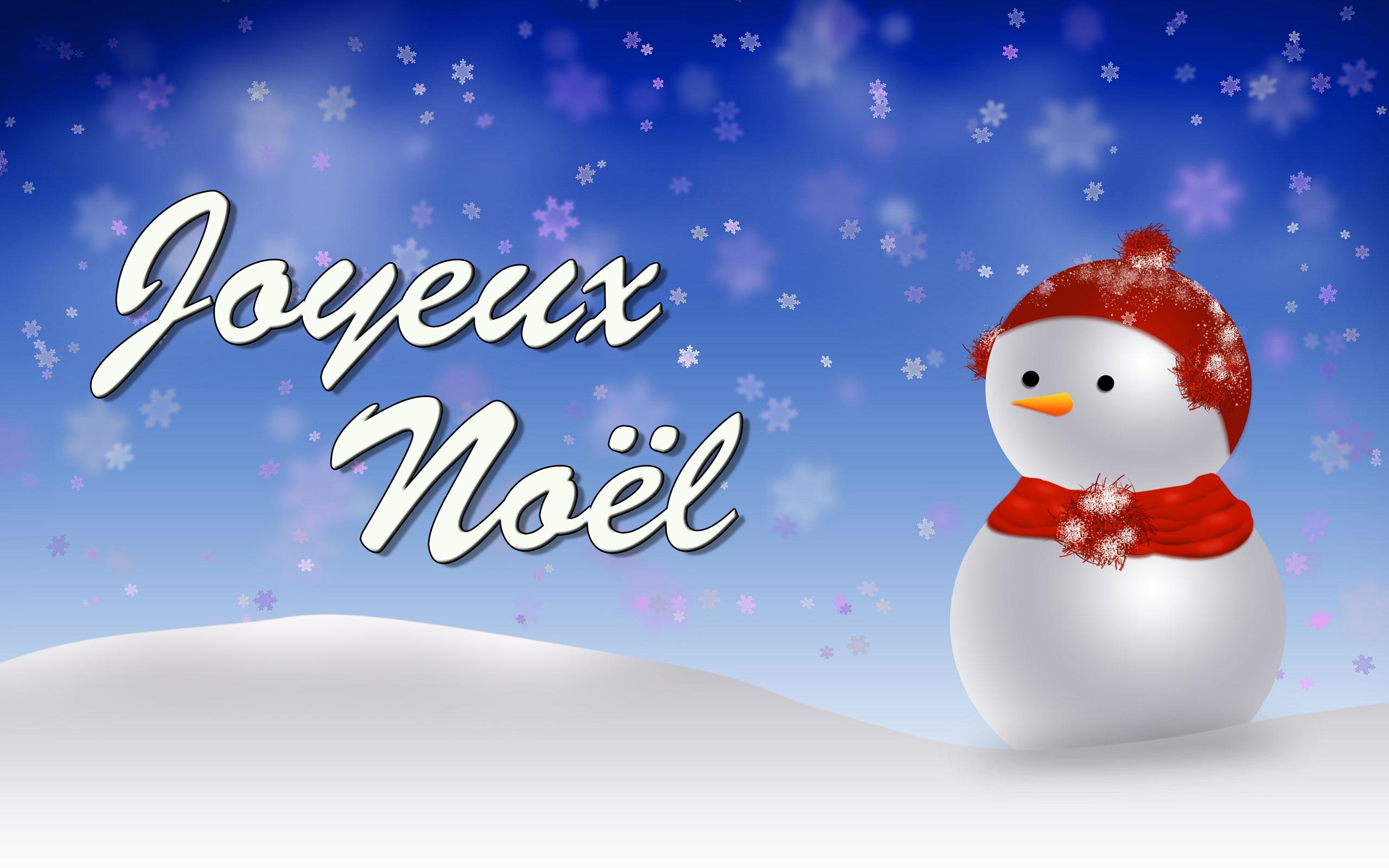 Fonds Décran Joyeux Noël Maximumwall