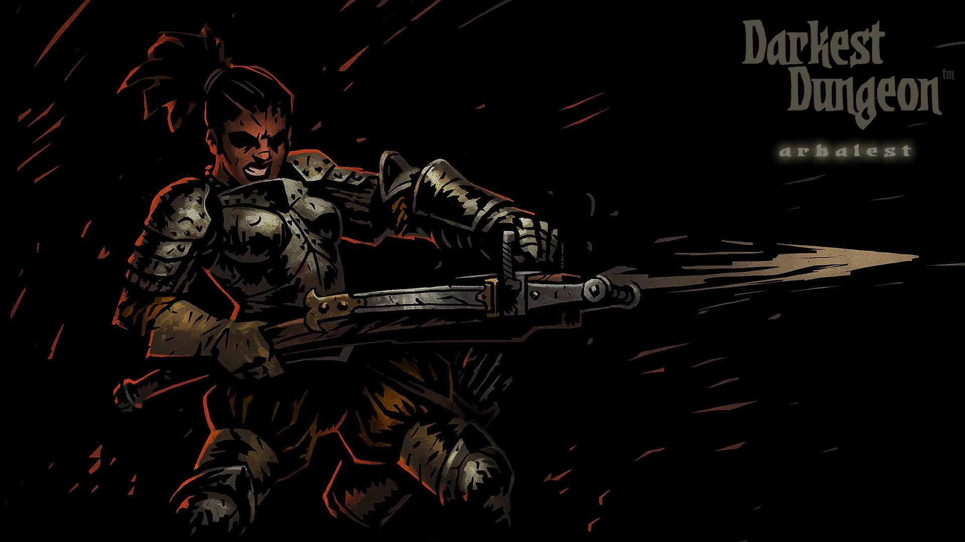 Wallpapers Darkest Dungeon - MaximumWall