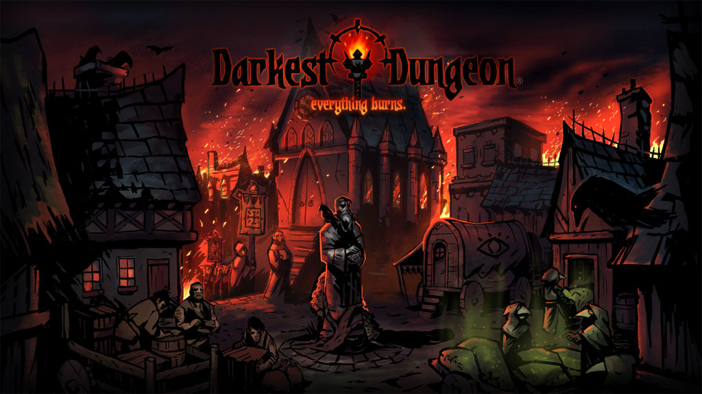 wallpapers darkest dungeon maximumwall. Black Bedroom Furniture Sets. Home Design Ideas