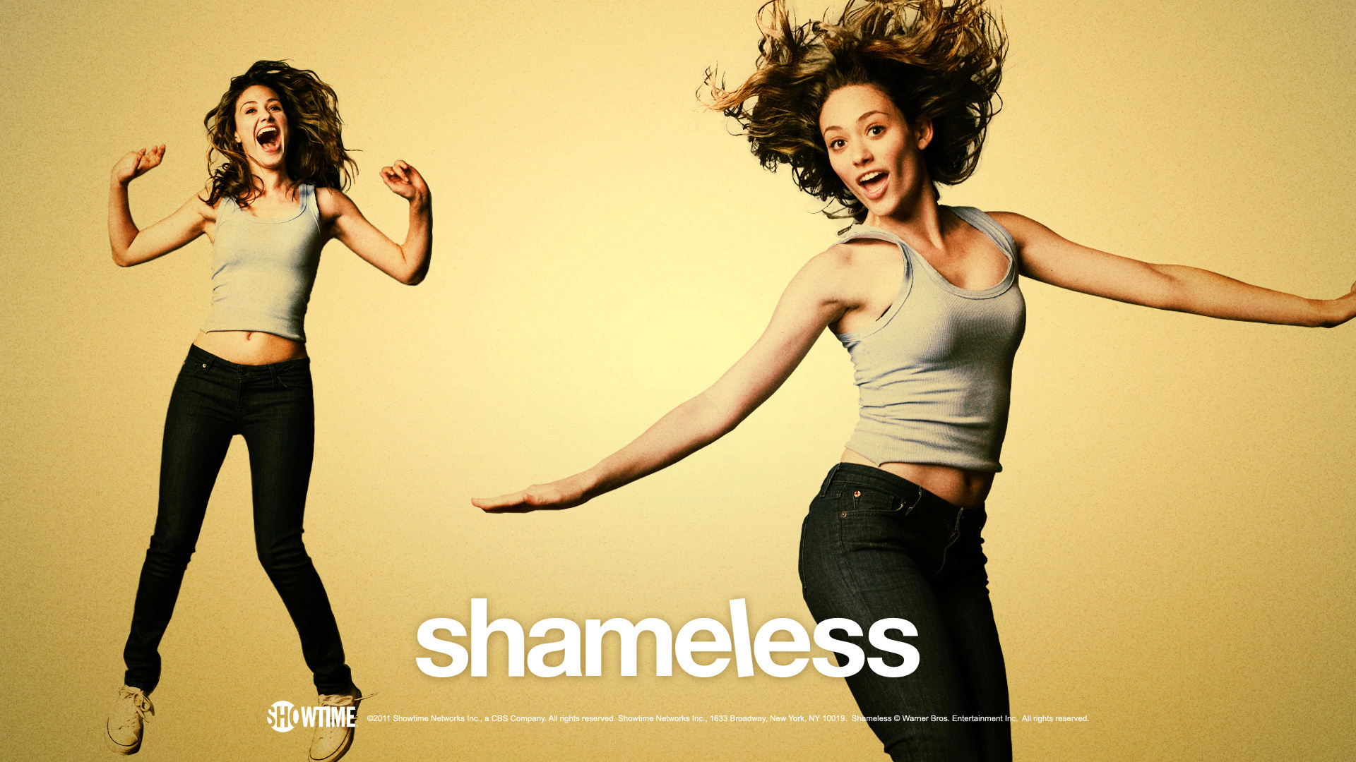Wallpapers Shameless Us - MaximumWall